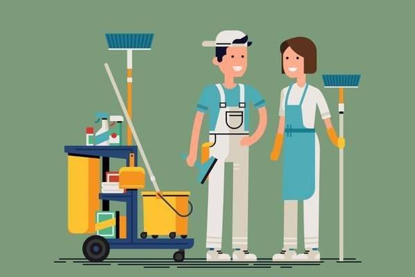 شرکت نظافتی آریاپاک