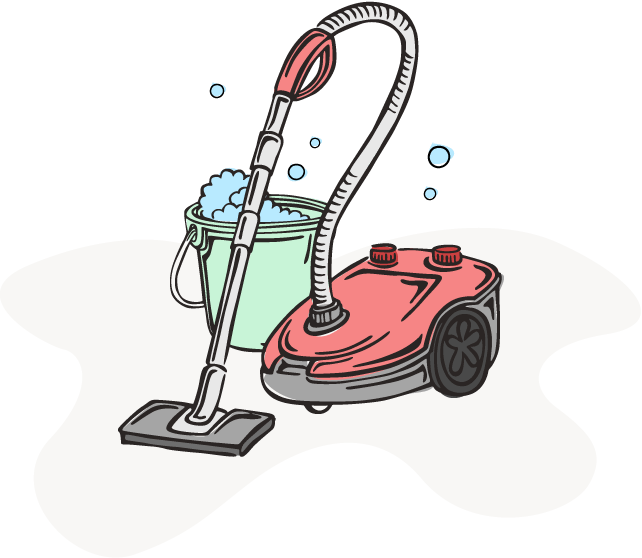 اعزام نظافتچی