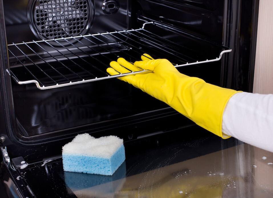 نظافت آشپزخانه
