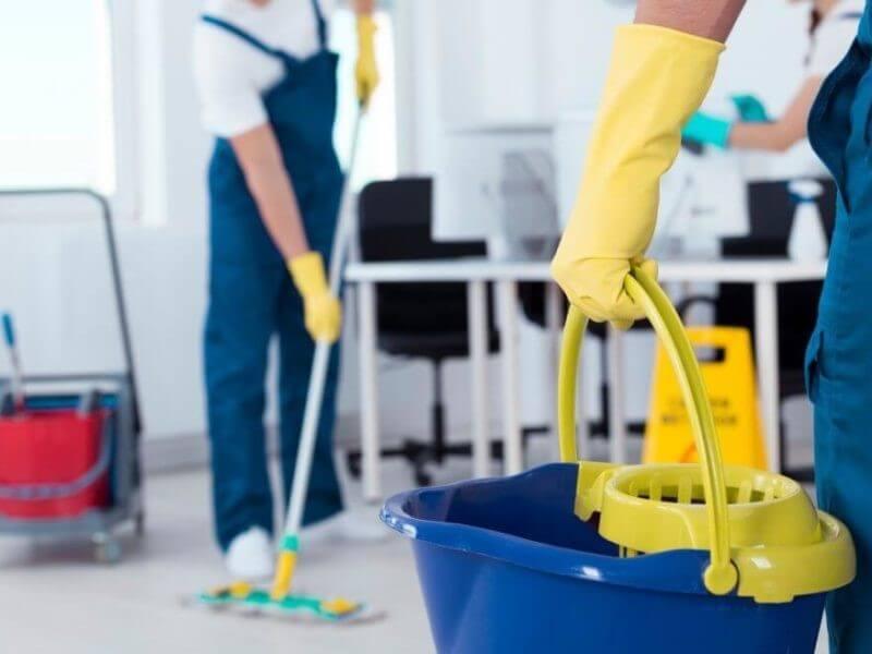 نظافت منزل لواسان