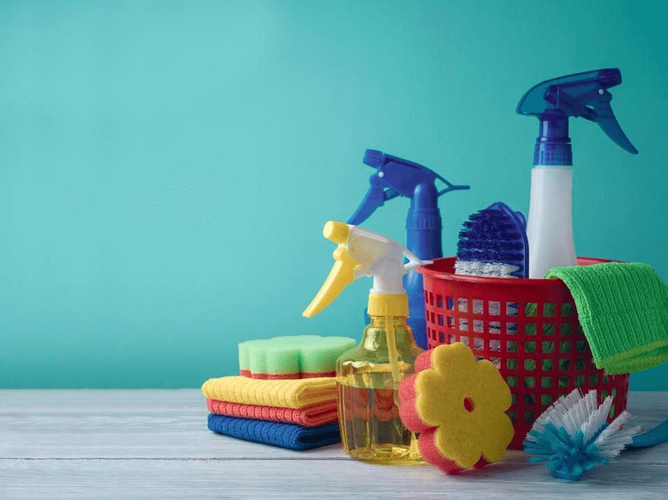 نظافت منزل شیان