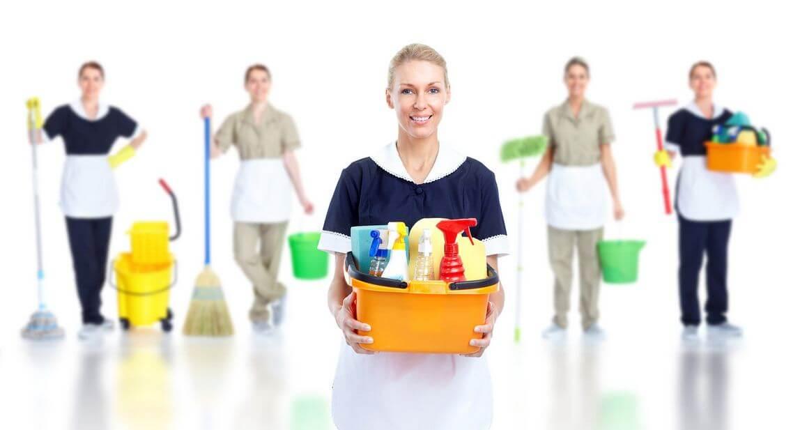 نظافت منزل اکباتان