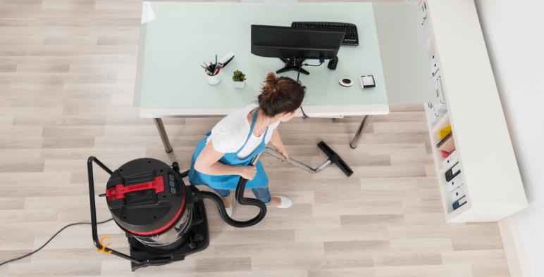 نظافت منزل نازی آباد